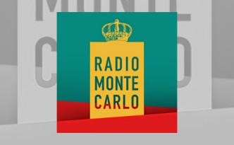 Logo di Radio Monte Carlo RMC