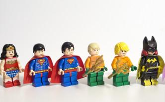 Super-eroi in formato Lego - Trovareunlavoro.it
