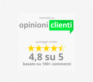 CVPLUS.it recensito su Opinioniclienti.it