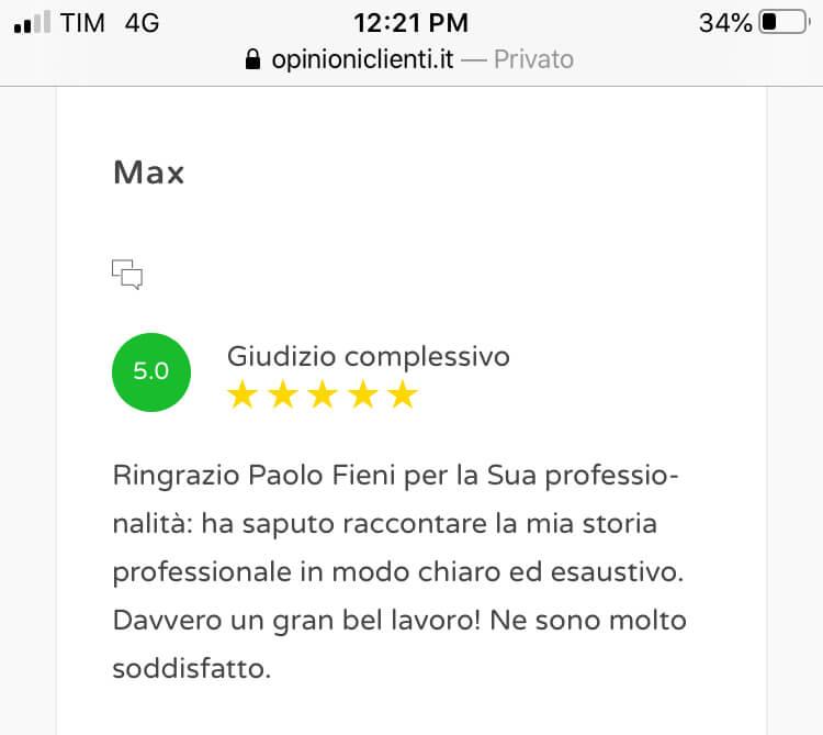 Review scrittura cv 02